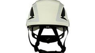 3M™ SecureFit™ Safety Helmet, X5001VX-ANSI,  White, vented, 1Ea/Box, 4 box/CS