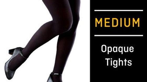 FUTURO™ Opaque Tights, 71070EN, Medium