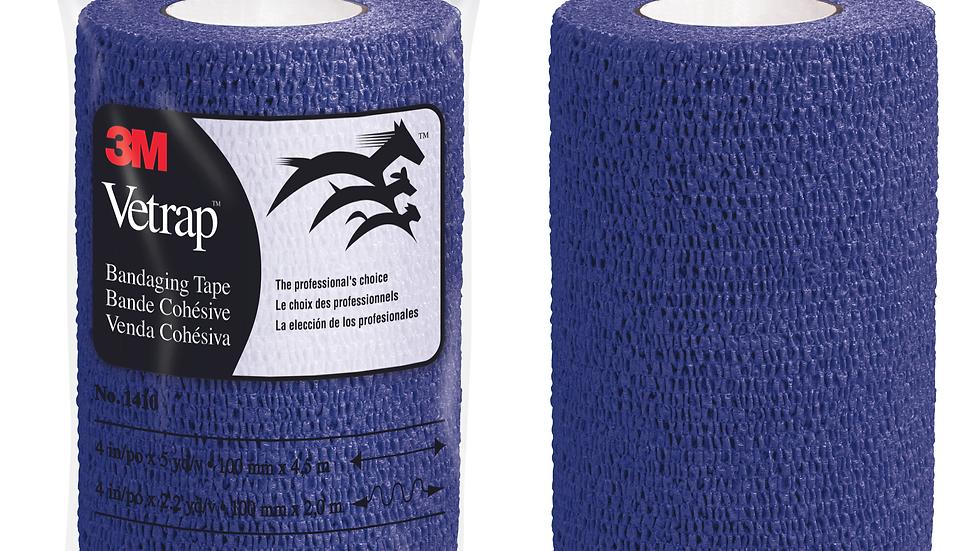 3M™ Vetrap™ Bandaging Tape Bulk Pack, 1410PR Bulk Purple