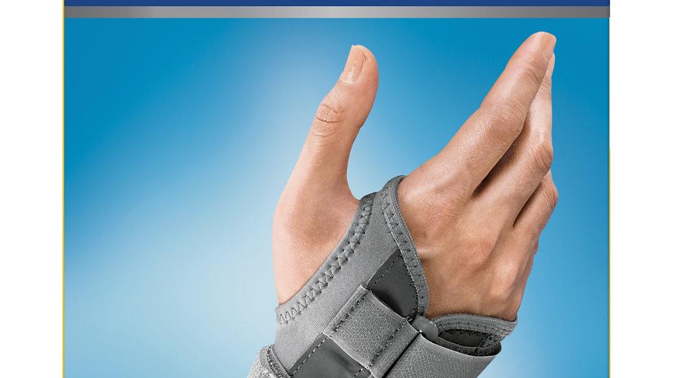 FUTURO™ Deluxe Wrist Stabilizer 09090ENT, Right Hand, S/M