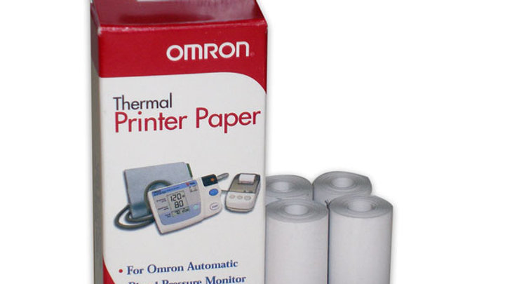 Omron Printer Paper For HEM-705CP