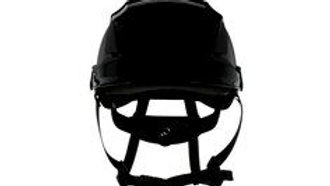 3M™ SecureFit™ Safety Helmet, X5012-ANSI,  Black, 10 EA/Case