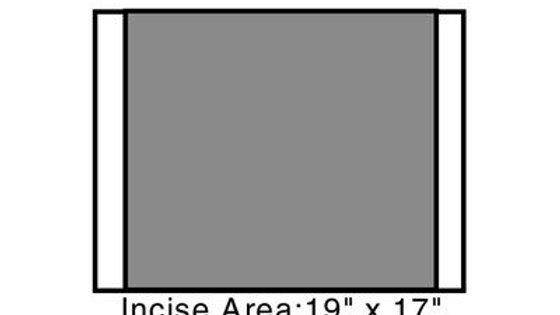 3M™ Steri-Drape™ 2 Incise Drape 2045