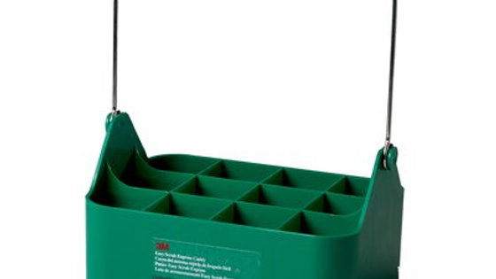 3M™ Easy Scrub Express Caddy, 6/Case