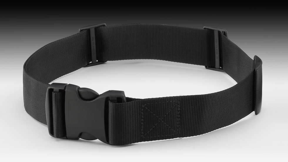 3M™ Standard Belt TR-325, for Versaflo™ TR-300 PAPR, 1 EA/Case