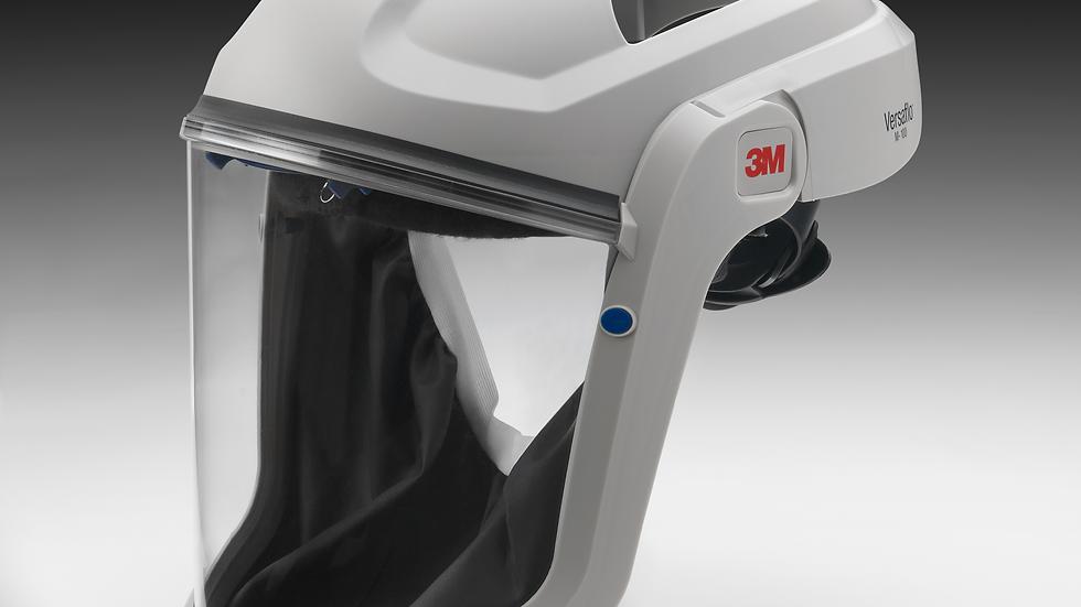 3M™ Versaflo™ Respiratory Faceshield Assembly M-107