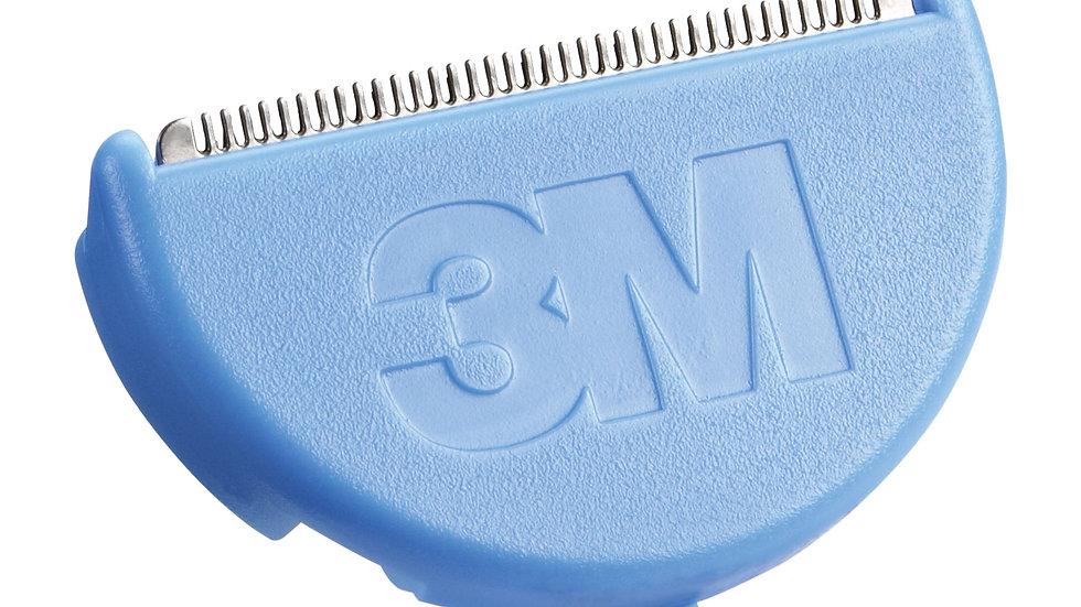3M™ Surgical Clipper Professional Blade 9680, 50 EA/Case