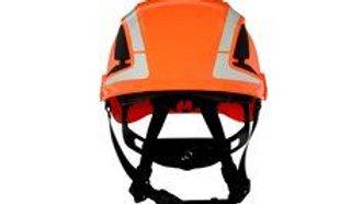 3M™ SecureFit™ Safety Helmet, X5007X-ANSI,  Orange, 1Ea/Box, 4 box/CS