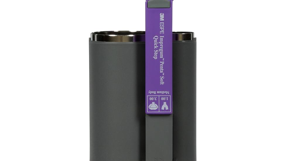3M™ Impregum™ Penta™ Soft Quick Step Medium Body Cartridge for Pentamix