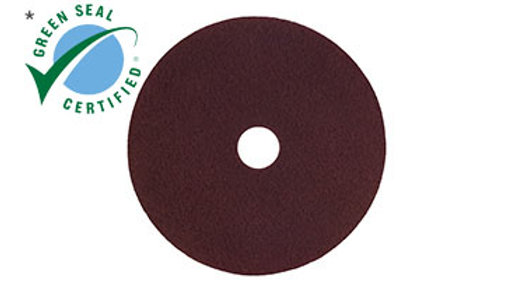 Scotch-Brite™ Surface Preparation Pad Plus SPPP19, 19 in, 5/Case