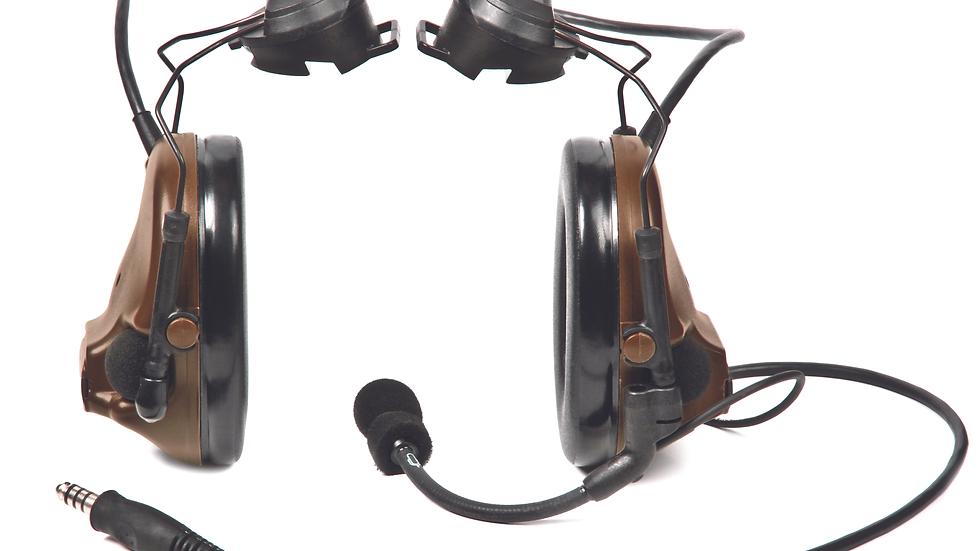 3M™ PELTOR™ COMTAC™ III ACH Communication Headset