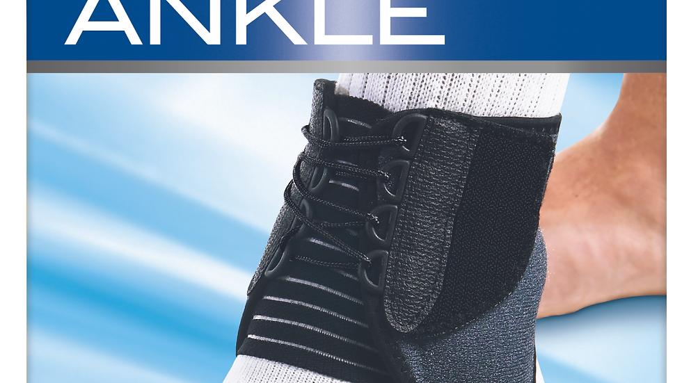 FUTURO™ Sport Quick Strap Ankle Support 47736EN, Adjustable