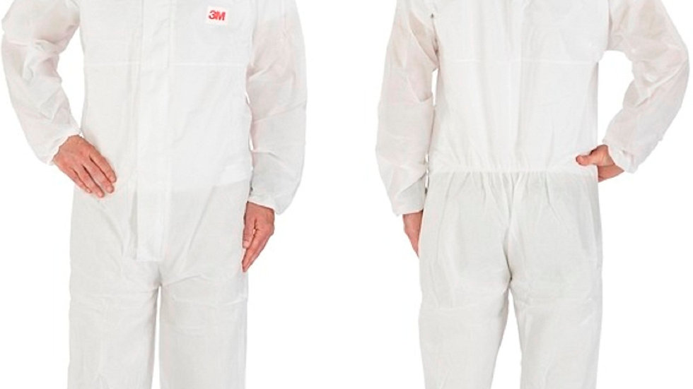3M™ Disposable Protective Coverall 4515-2XL White, 20 EA/Case
