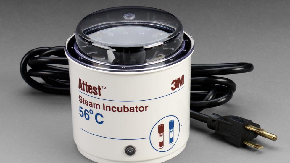 3M™ Attest™ Biological Indicator Incubator 116