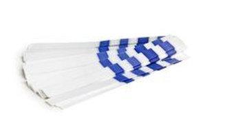3M™ Oil Quality Test Strips 1004, 40 Strips/Bottle, 4 Bottles/Case