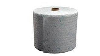 3M™ Petroleum Sorbent Roll Medium Capacity MCP, 15 in x 150 ft, 1 Roll/Case