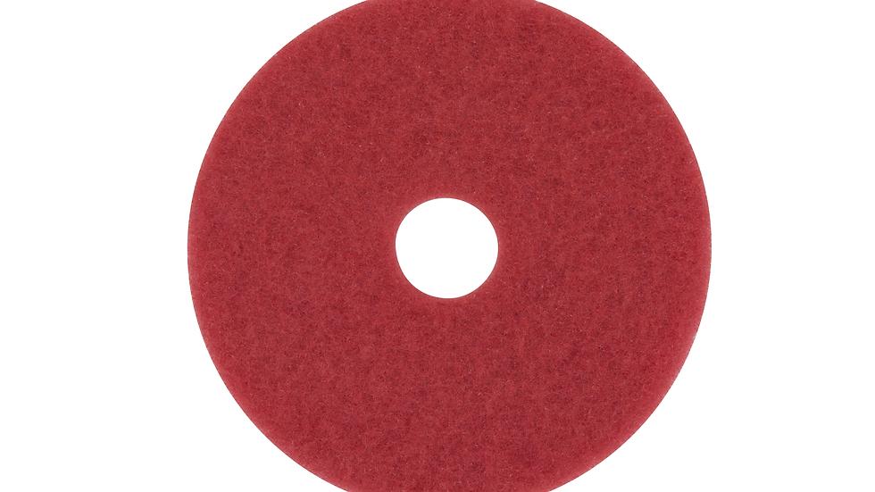 3M™ Red Buffer Pad 5100, Siteseller, 3 3/8 in