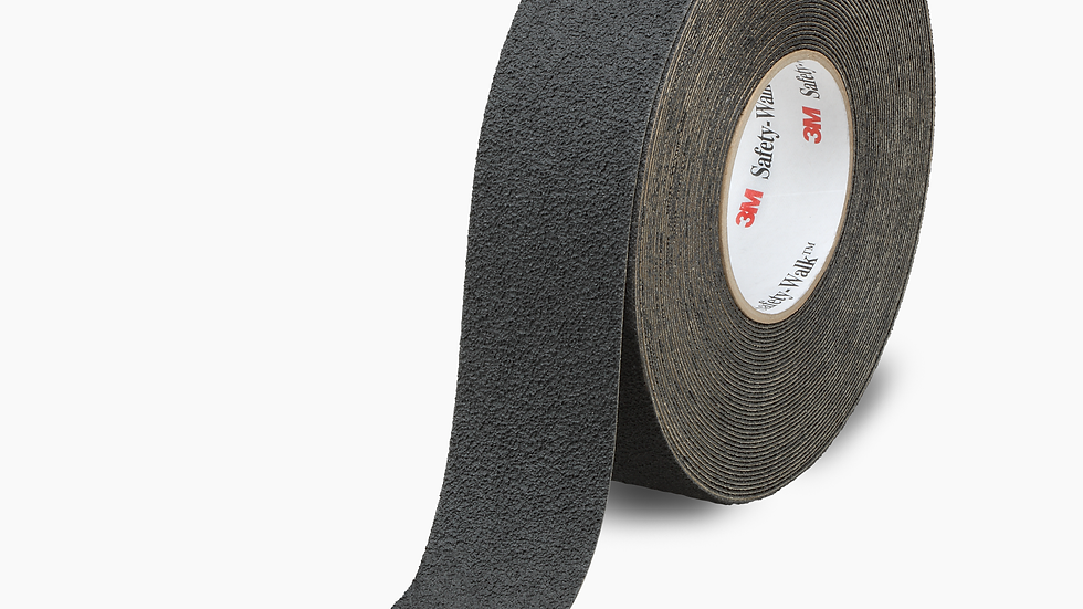 3M™ Safety-Walk™ Slip-Resistant Medium Resilient Tapes & Treads 370