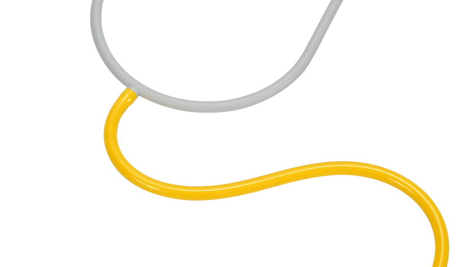 3M™ Pediatric Single-Patient Stethoscope, 10/box, 4 box/cs, SPS-YP1010