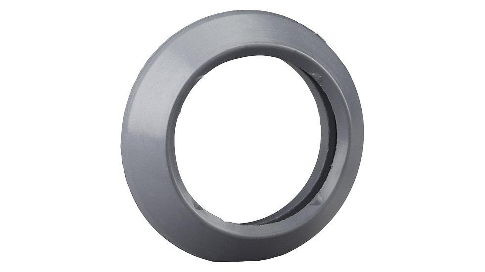 3M™ Littmann® Stethoscope Nonchill Bell Sleeves, Black, 5 each/bag, 36547