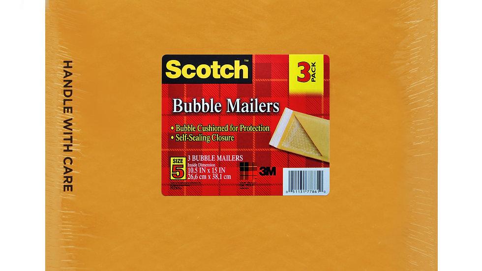 Scotch® Magic™ Tape 119, 1/2 in x 800 in (12,7 mm x 20,3 m)
