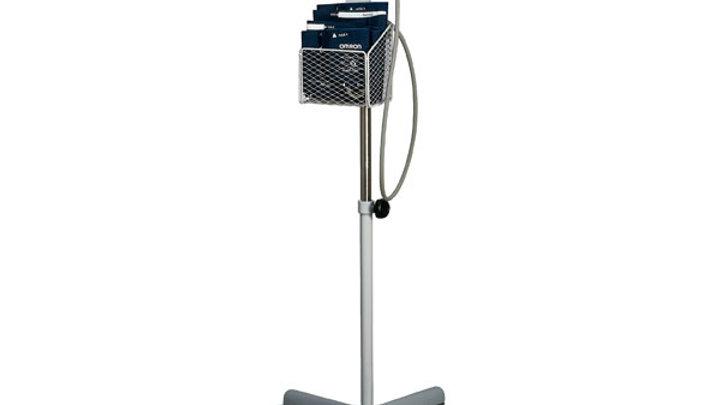 Omron IntelliSense® Professional Digital Blood Pressure Monitor Floor Stand