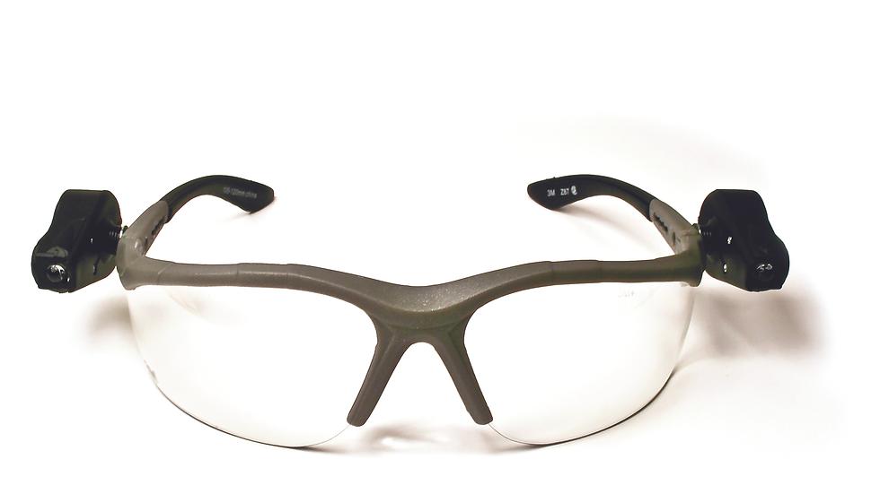 3M™ Light Vision™ 2 Protective Eyewear 11476-00000-10