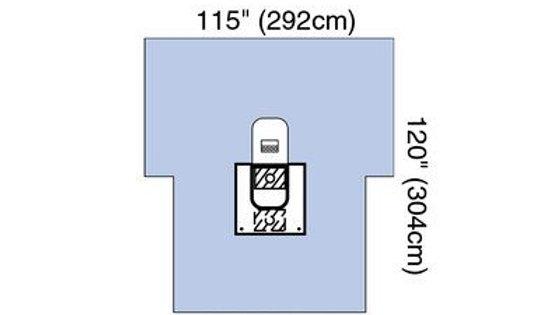 3M™ Steri-Drape™ Arthroscopy Pack 1195
