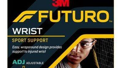 FUTURO™ Sport Wrist Support, 09033ENR, ADJ