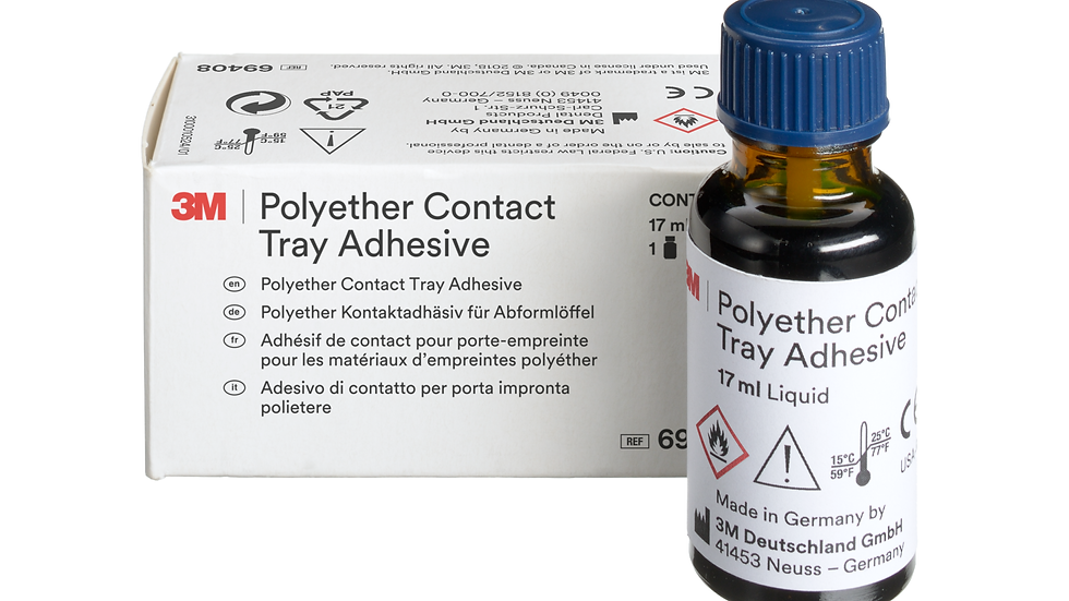 3M™ Polyether Contact Tray Adhesive Refill, 69408
