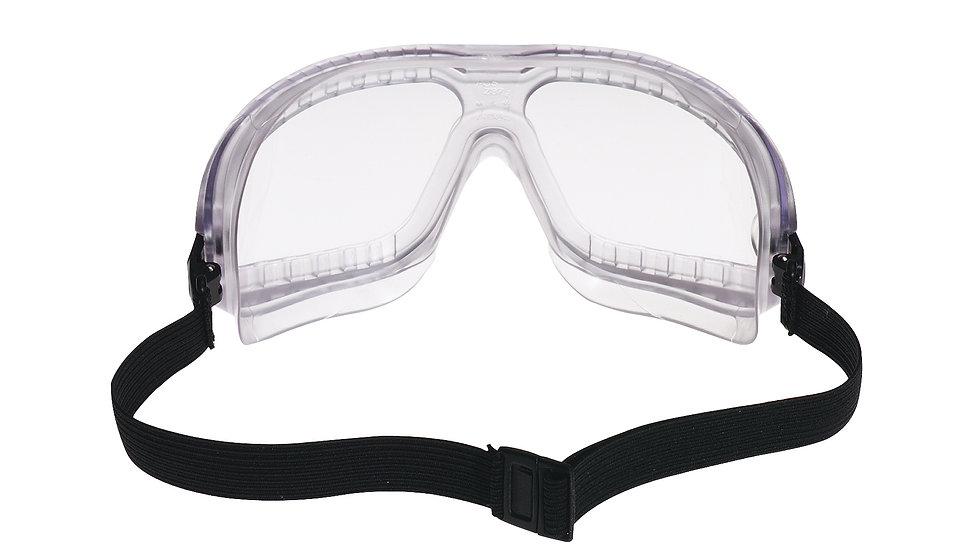 3M™ Lexa™ Splash GogglesGear™ Safety Goggles 16644-00000-10 Clear Lens, Medium