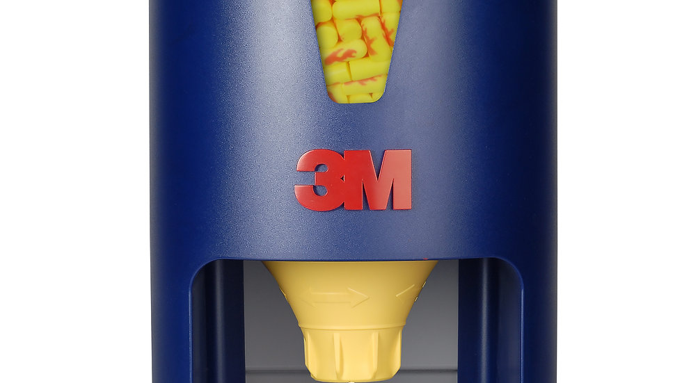 3M™ E-A-R™ One Touch™ Pro Earplug Dispenser, Blue 391-0000