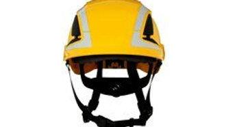 3M™ SecureFit™ Safety Helmet, X5002X-ANSI,  Yellow, 1Ea/Box, 4 box/CS