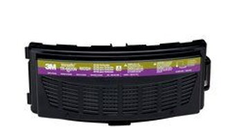 3M™ Versaflo™ HEPA & Nuisance OV Filter TR-6820N/37360(AAD), for TR-600 PAPR
