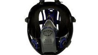 3M™ Ultimate FX Full Facepiece Reusable Respirator FF-401, Small 4 EA/Case
