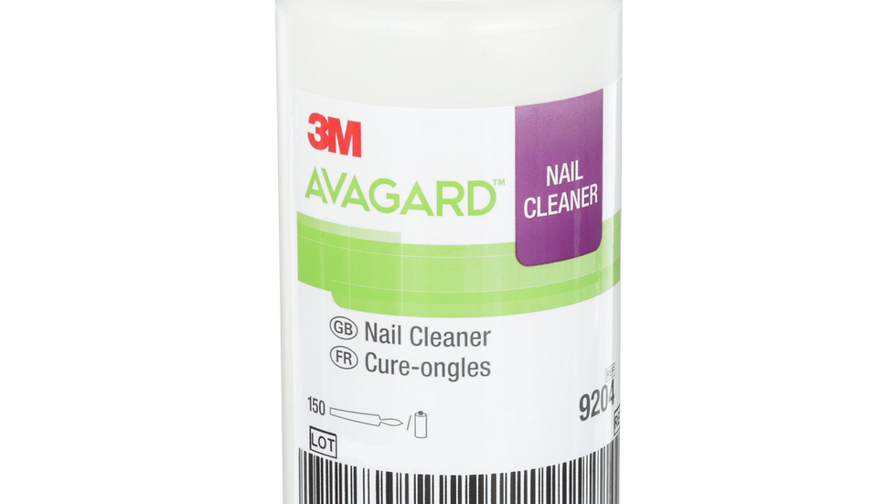 3M™ Avagard™ Nail Cleaners 9204, 150 EA/Box 6 Box/Case