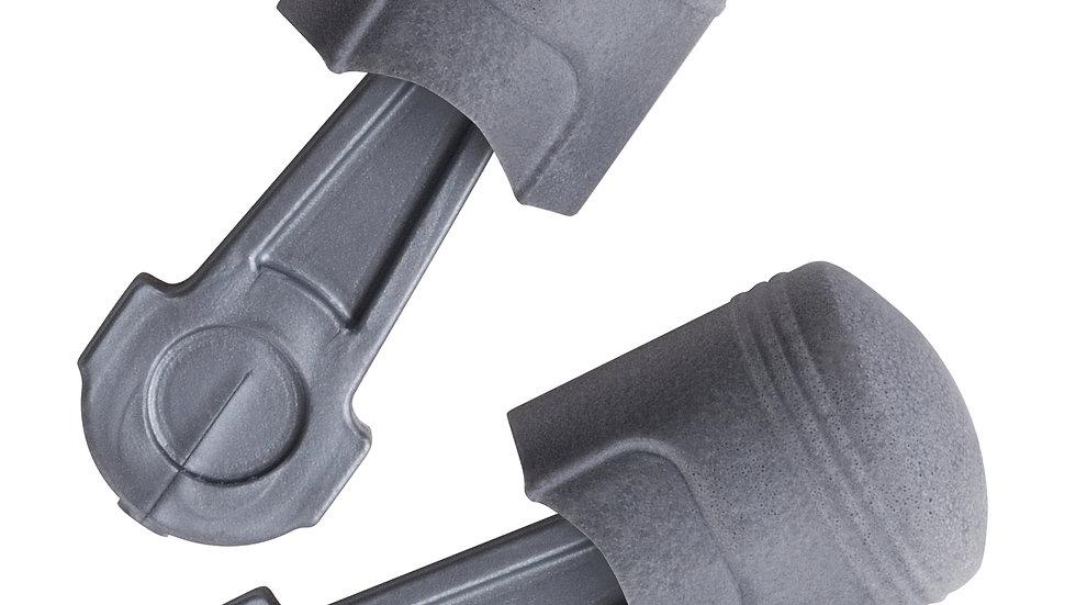 3M™ E-A-R™ Pistonz™ Earplugs P1400, Uncorded, 400 Pair/Case