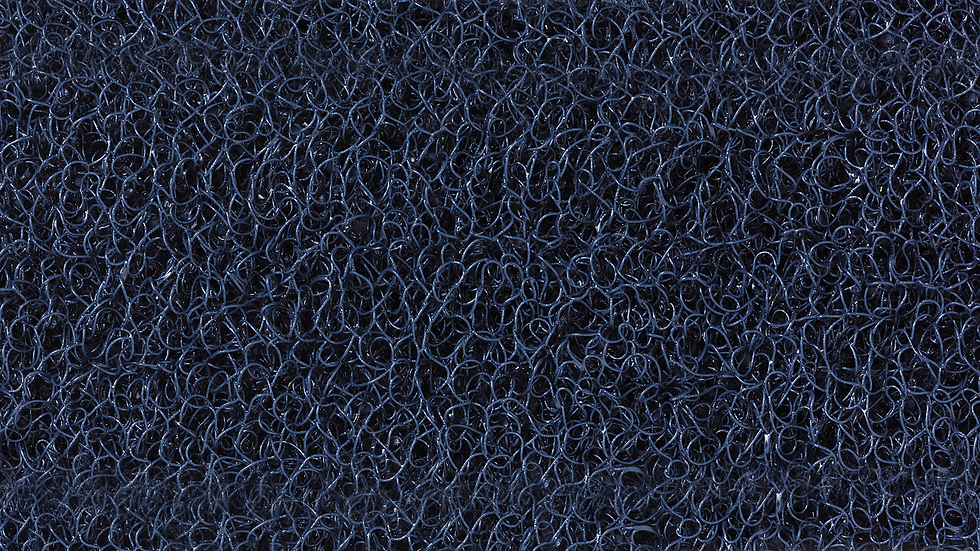 3M™ Nomad™ Medium Traffic Backed Scraper Matting 6050, Dark Blue
