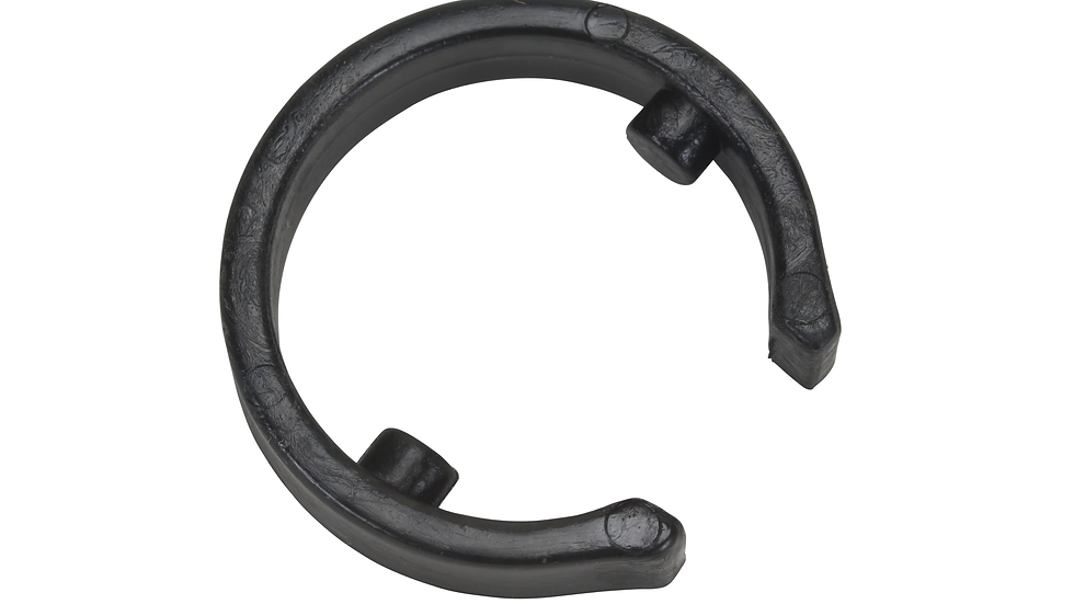 3M™ Easy Scrub Express Clip Ring 59224, 10/Bag