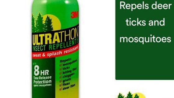 3M™ Ultrathon™ Insect Repellent, SRA-6, 6 oz