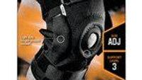 ACE™ Hinged Knee Brace 907017, Adjustable