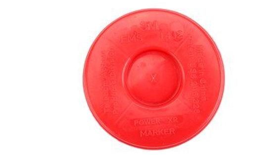 3M™ Disk Marker 1415-XR, 5 ft Range, Gas