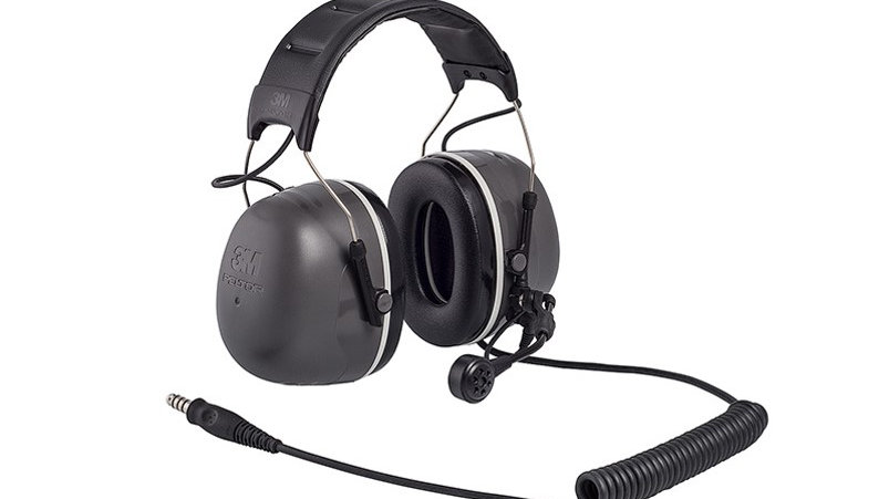 3M™ PELTOR™ CH-5 High Attenuation Headset - MT73H450A-86