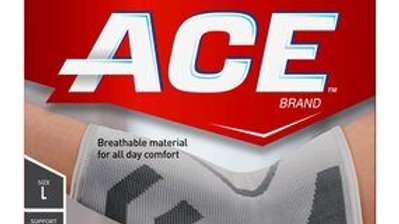 ACE™ Compression Elbow Support 207319, L