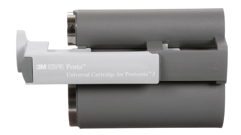 3M™ Penta™ Universal Cartridge for Pentamix™ 3, 71545