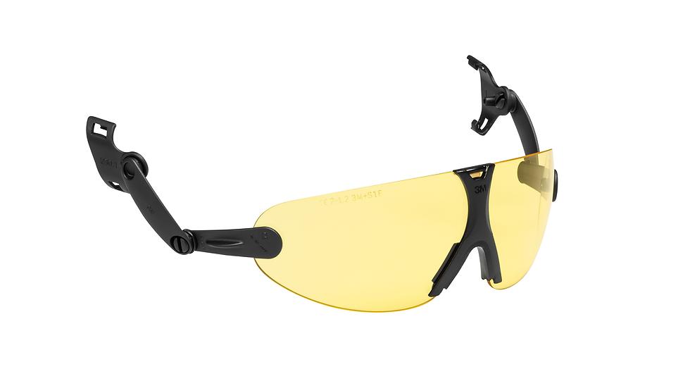 3M™ Integrated Protective Eyewear V903AF Amber Anti-fog Lens, 20/cs