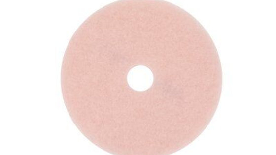 3M™ Eraser™ Burnish Pad 3600, 27 in, 5/Case