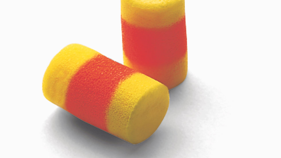 3M™ E-A-R™ Classic™ SuperFit™ 30 Earplugs 310-1009, Uncorded, Pillow