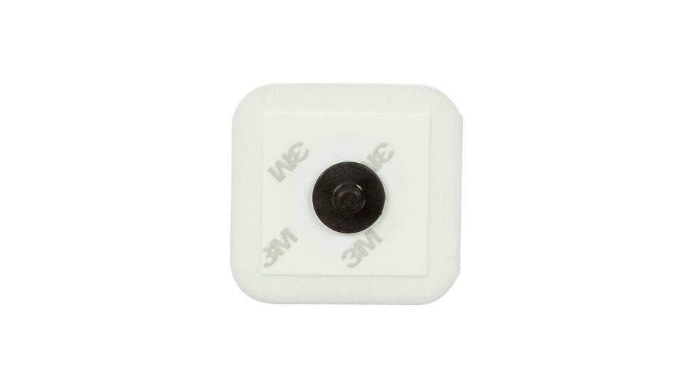 3M™ Red Dot™ Foam Monitoring Electrodes 72/Plt 2244