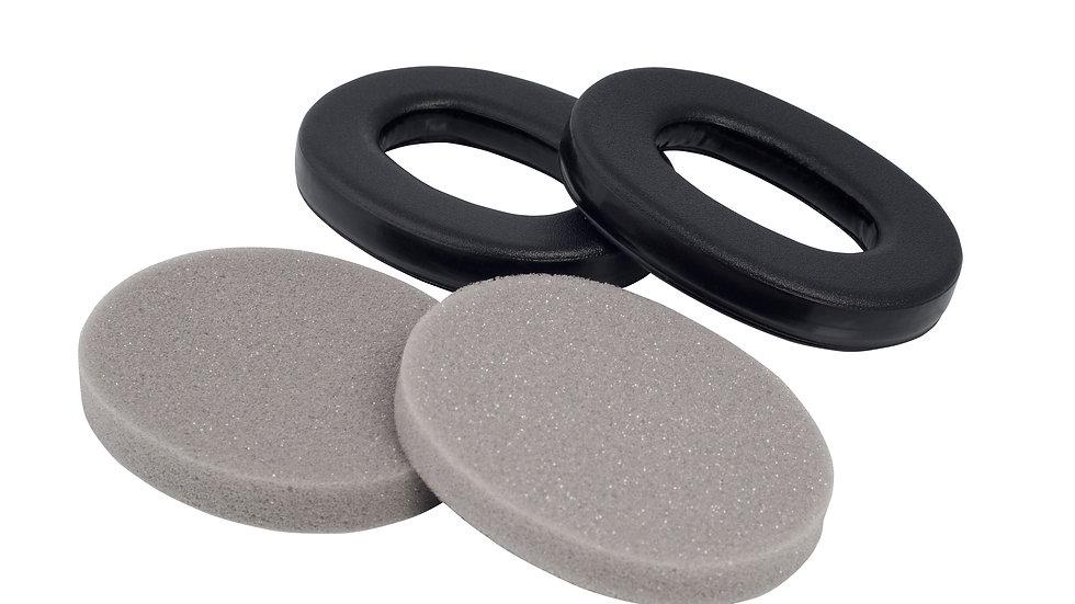 3M™ PELTOR™ X1 Hygiene Kit HYX1/37280(AAD), for X1 Earmuffs, 10 Kits EA/Case